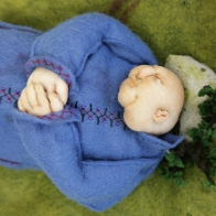 Sleeping Giant - detail © Sandy Little