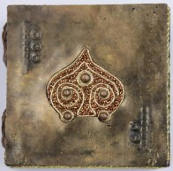 © Martha Kleihege hand made book