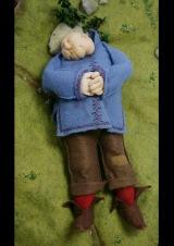 Sleeping Giant © Sandy Little