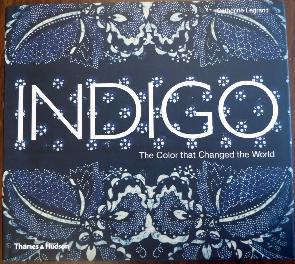 Lots of good books available about Indigo