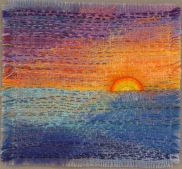 ©Patti Olds - Darning