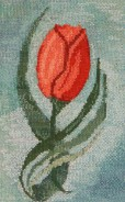 ©Wendy MacKinnon - hand embroidery