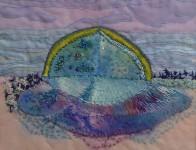 © Margaret Joseph L3 Experimental Stitch